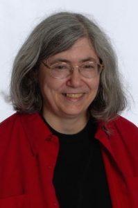 Bonnie Burstow PHD
